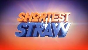The Shortest Straw