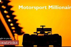 Motorsport Millionaire